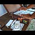 L'argent du djinn-l'appel au génie de la richesse du medium marabout dogan