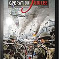 Opération jubilee, dieppe 1942 - s. agosto, wallace