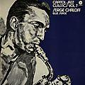 Serge Chaloff - 1957 - Capitol Jazz Classic Vol