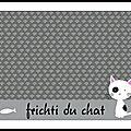 dlp tapis chat