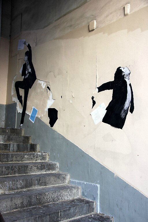 4-Collage Levalet, escalier_2270