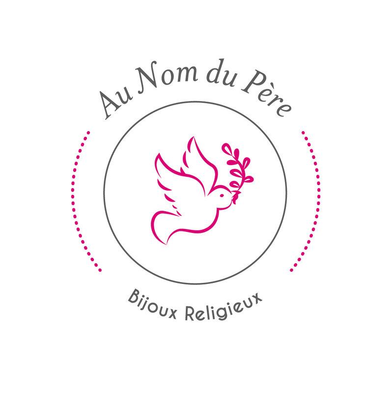 AU NOM DU PERE LOGO Logo Au Nom du Père-01