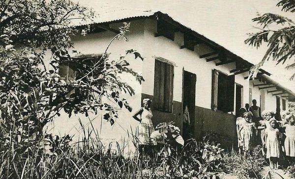 Yoko école