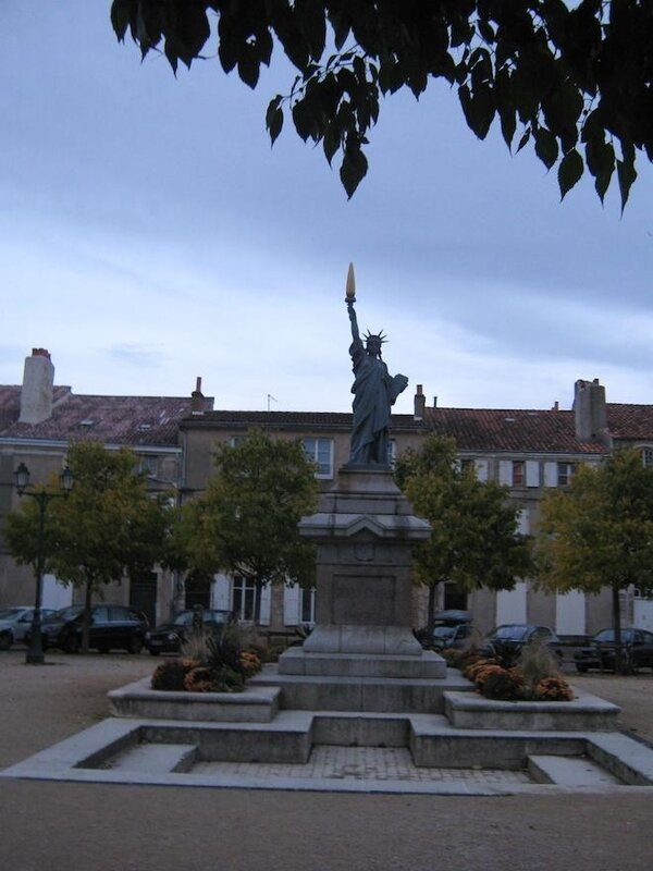 Place Liberté