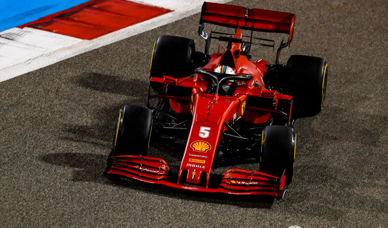 2020-Barhein-SF1000-Vettel