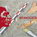 Atelier neandertal