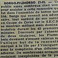 188 - vinciguerra jacques - 1056 - son carnet 1969/1970