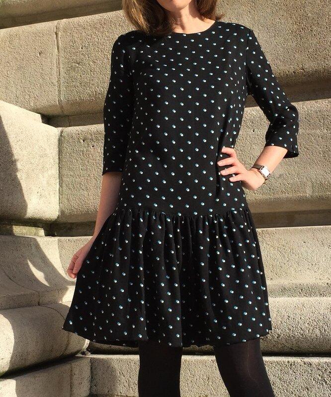 Viviane dress (2)