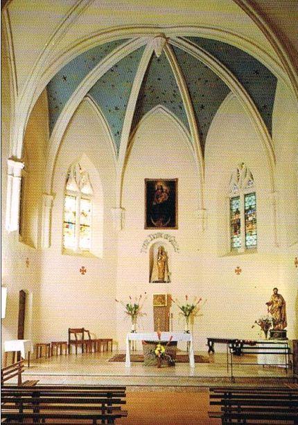 Notre-Dame de Grâces-Cotignac