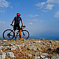 Ride Bike Cathare Challenge version Gravel