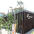Pavillon de Nouvelle Zeland