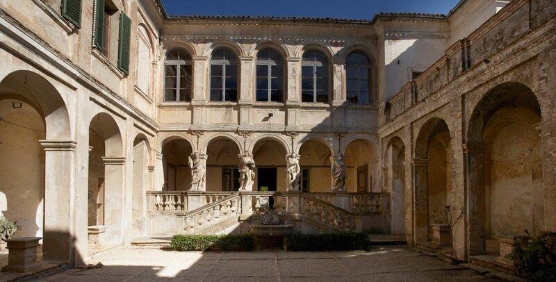 MACERATA (museo civico)