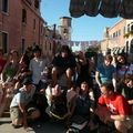 erasmus in Venice