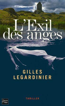 L'exil des anges Gilles Legardinier