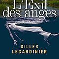 L'exil des anges - gilles legardinier
