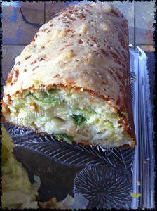 cake saumon poireaux 23 avril (1b)