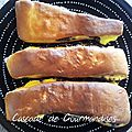 Brioches suisses