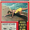 L'Europeo (It) 1959