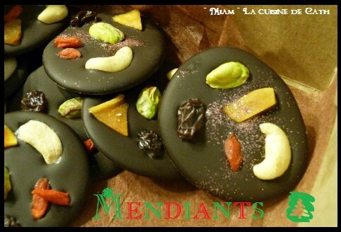 mendiants 1