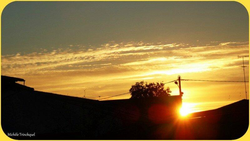 Lever soleil 25091511