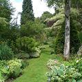 Un dimanche de rêve dans le jardin privé d'andré eve