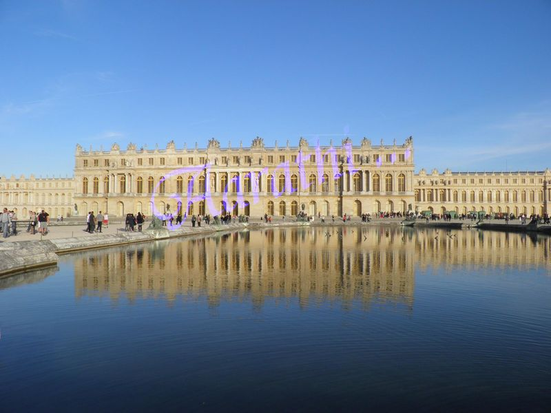 Royal Palace of Versailles