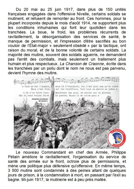 13) Le chemin des Dames - Page 5