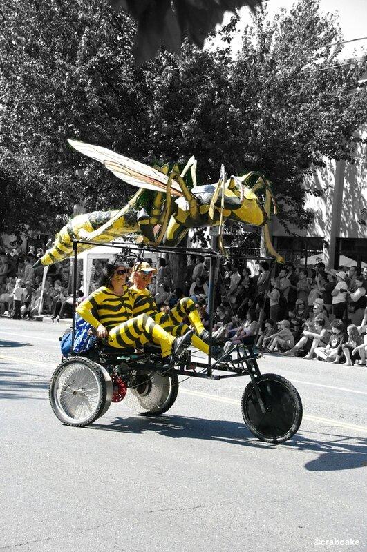 Parade Fremont 2015 20