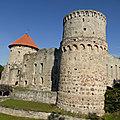 Pays baltes - lettonie - 1