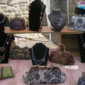 Foire aux chapeaux et accessoires de mode monteton 2008