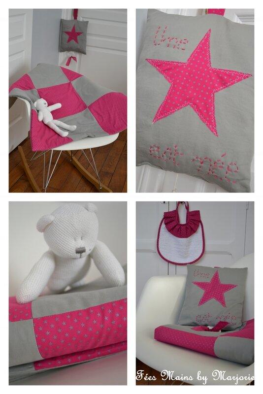 Cadeaux de naissance Mégan1