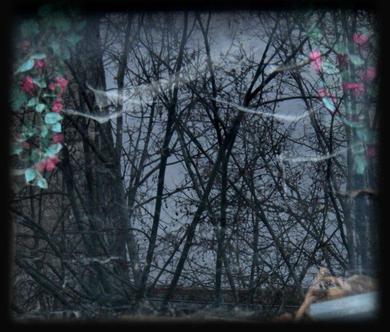 Fenêtre mystérieuse (2)