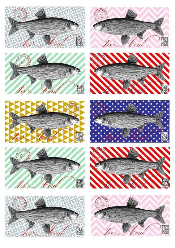 tous les poissons 2015