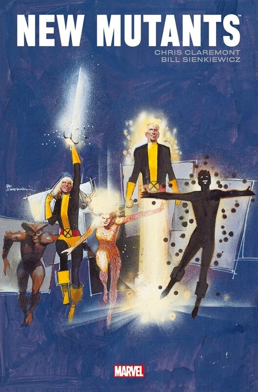 marvel icons new mutants