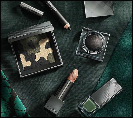 burberry runway palette 1