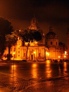 Rome_by_night__11_