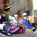 Barrio 14 de Setiembre - La Paz 9