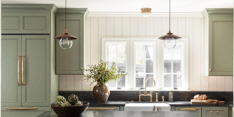 Heidi Caillier Design interior designer Seattle modern traditional (34)