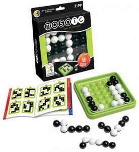 Boutique jeux de société - Pontivy - morbihan - ludis factory - Mosaïc