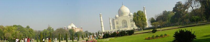 Taj Mahal Agra 22