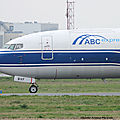 AirBridgeCargo Airlines (ABC Express)