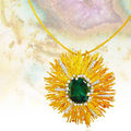 Major collection of work from iconic modern jewelry designer andrew grima to be offered by bonhams new york