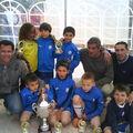 Après l'effort la récompense, tournoi la Pivotte 04/2009