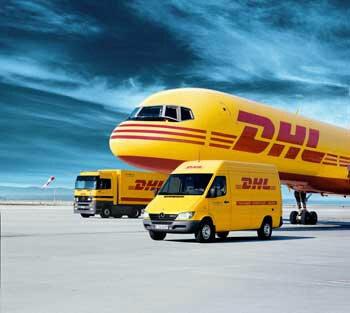 Pour toute commande de mes produits , les colis vous seront expédiés par la DHL express a votre adresse que vous me laisserez. T