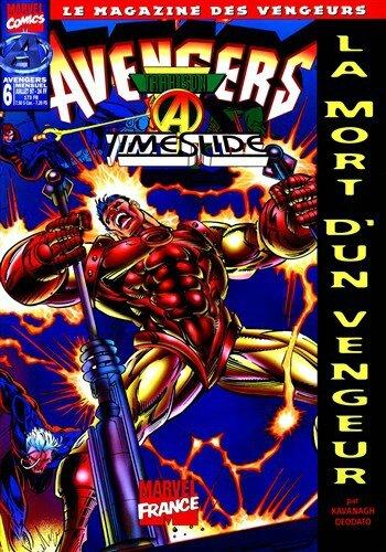 avengers V1 06