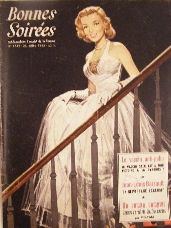 Bonnes soirée (Fr) 1955