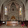 Coullons Eglise St Etienne-012