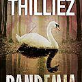 Pandémia - franck thilliez