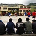 047 Spectateurs, Salinas