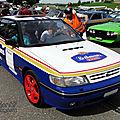 Subaru legacy 2.0 turbo rothmans-1994